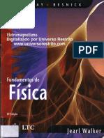 Fund_Fis - Vol. 3.Halliday- 8ª Ed