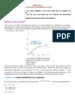 Cap 10, Secc 10.3, Ec. Parametricas y Calculo