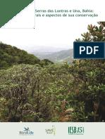 Complexo de Serras das Lontras e Una.pdf