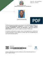 Procuraduría General de La Republica Dominicana