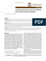 Ethics in Primary Care