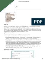 Guía Clínica de Hemorragia Digestiva Alta