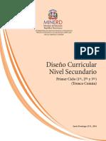 NIVEL SECUNDARIO 1ER. Ciclo .pdf