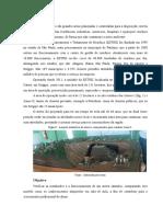 Relatório Visita Aterro Sanitário