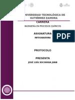 1. Unidad i Protocolo