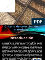 Criteriodeselecciondelosmateriales 150618163622 Lva1 App6891(1)