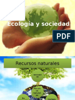 58201000 Ecologia y Sociedad
