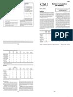 Freeman - Ration Formulation Horses