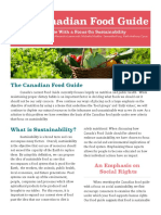 Food+Sustainability+Project