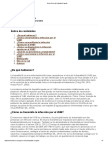 Guía Clínica de Hepatitis B Aguda