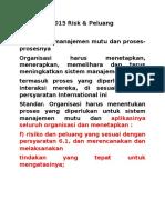 ISO 9001_2015 Risk Based Thinking-new