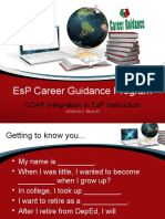 Esp Cur Review