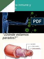 Inmune y Endotelio