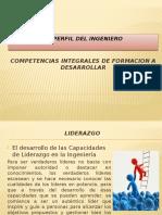 Competencias Integrales de Formacion a Desarrollar