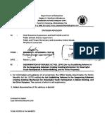 Republic Act No. 10742 Reformed SK Law