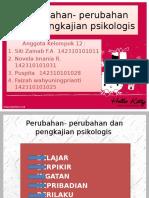 Perubahan- perubahan dan pengkajian psikologis.pptx