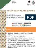 Locomocion