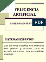Sistemas Expertos IA