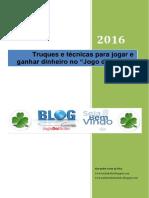 deunoposte ojogodobicho hoje resultado 2019 pdf download gratis