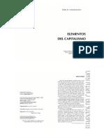 Elementos del capitalismo by Sistema de Imprentas Regionales.pdf
