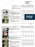 Katalog Produk Sekar Jagat Bali