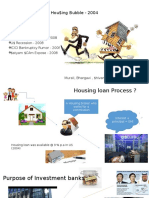 Housing Bubble 2008.pptx