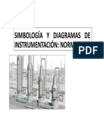Simbologia Diagramas p Id.