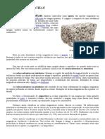06.1 - Resumo Sobre Rochas