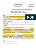 Integrating Sustainability Acctg Into Mgt Practice-main