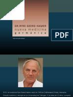 Nueva Medicina Germanica