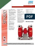 wd-SPX80D
