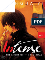 {boys love} Intense Volume 1 - Kyungha Yi