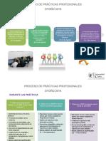 Guía de Prácticas Otoño 2016