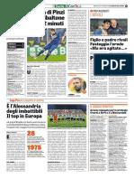 La Gazzetta dello Sport 26-10-2016 - Calcio Lega Pro
