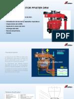 Báscula de Rotor Pfister Drw