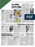 TuttoSport 26-10-2016 - Calcio Lega Pro