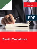 Direito Trabalhista Sua Peticao Secao 3