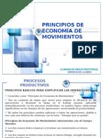 Economía de Movimientos[1]