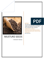Musturdseeds Group 3