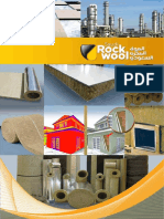 Saudi Rockwool Catalogue