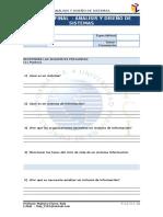 Examen Final de Analisis y Diseno de Sistemas Actual