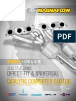 2013_magnaflow California Catalog