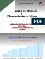 Elaboracion de Modelos y Planeamiento en Minas 3