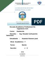 Geotecnia A