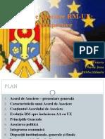 Acordul de Asociere RM-UE