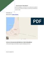 Visita Puerto Malabrigo
