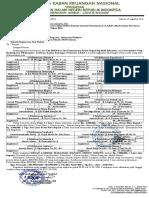 LKKN - Pedoman Penyusunan Laporan Akuntabilitas Kinerja Instansi Pemerintahan ( LAKIP ) Berdasarkan Peraturan MENPAN Dan RB No. 53 Tahun 2014..doc