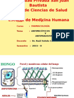 CLASE 20- Antibioticos II (1)