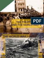 Filipino History 01 Japanese Invasion