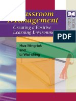 Classroom Management - Creating a Positive Learning Encironment.pdf